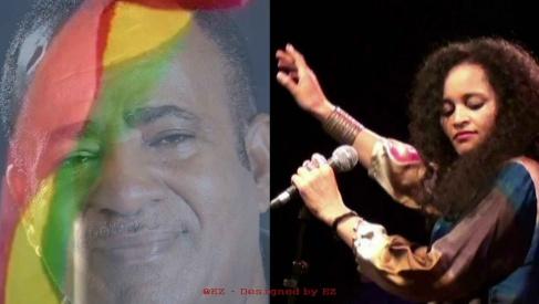 Shambel Belayneh & Haish Solomon